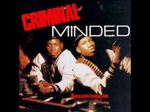 9MM - BDP Boogie Down Productions Krs 1 Enjoy.