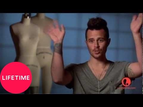 Project Runway All Stars: Challenge Winner Interview: Season 2 Episode 4 | Lifetime