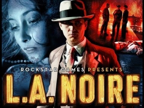preview-LA Noire Video Review (IGN)