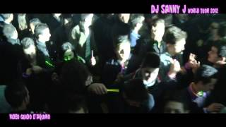 https://www.facebook.com/DjSannyJOfficial ☆ video Guido D'Aquino ☆ Scordia / catania ☆ Dj Sanny J @ Ultraviolet Disco World Tour 2012 ...
