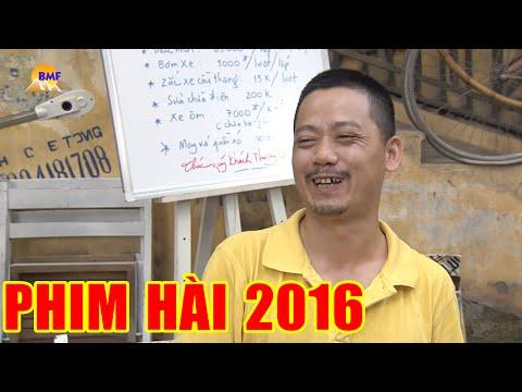 Phim Hài 2016 Râu ơi Vểnh Ra - Tập 8