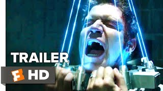 Jigsaw Trailer #1 (2017): Check out the new trailer starring Laura Vandervoort, Tobin Bell, and Callum Keith Rennie ! Be the first to watch, comment, and share trailers and movie teasers/clips dropping soon @MovieclipsTrailers. ► Buy Tickets to Jigsaw: https://www.fandango.com/jigsaw_203377/movieoverview?cmp=MCYT_YouTube_Desc Watch more Trailers: ► HOT New Trailers Playlist: http://bit.ly/2hp08G1► What to Watch Playlist: http://bit.ly/2ieyw8G► Horror Trailer Spotlight Playlist: http://bit.ly/2iFvoRZ Bodies are turning up around the city, each having met a uniquely gruesome demise. As the investigation proceeds, evidence points to one man: John Kramer. But how can this be? The man known as Jigsaw has been dead for over a decade.About Movieclips Trailers:► Subscribe to TRAILERS:http://bit.ly/sxaw6h► We're on SNAPCHAT: http://bit.ly/2cOzfcy ► Like us on FACEBOOK: http://bit.ly/1QyRMsE ► Follow us on TWITTER:http://bit.ly/1ghOWmt The Fandango MOVIECLIPS Trailers channel is your destination for hot new trailers the second they drop. The Fandango MOVIECLIPS Trailers team is here day and night to make sure all the hottest new movie trailers are available whenever, wherever you want them.