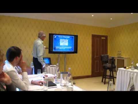 Dan Pena May 2012 QLA Castle Seminar – Day 6 Part 2
