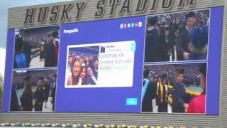 University Of Washington Graduation