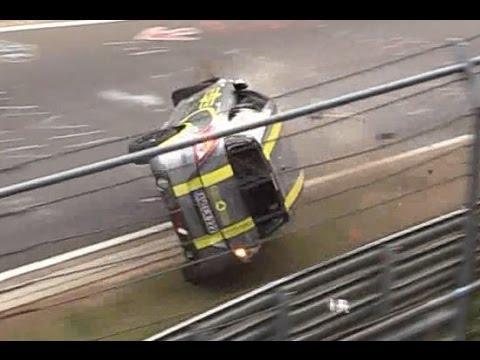 Video Nürburgring 2016 BIG CRASH, FAIL & WIN Compilation Nordschleife Touristenfahrten VLN 24H download in MP3, 3GP, MP4, WEBM, AVI, FLV January 2017