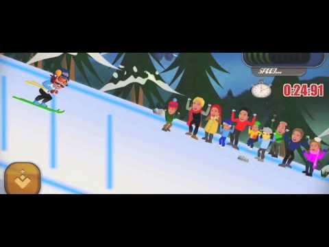 Video of Filip Flisar Ski Cross