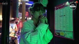 [BANGTAN BOMB] BTS' exciting Game room #4 - BTS (방탄소년단)