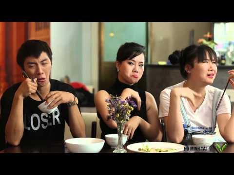 nhạc chế đi ăn không muốn trả tiền - Hồ Minh Tài