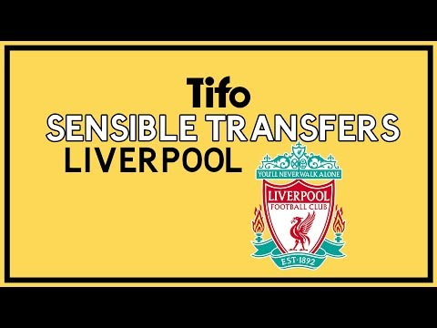Sensible Transfers: Liverpool
