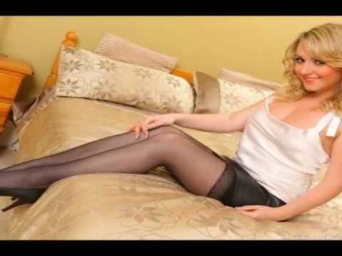 Legs pantyhose's and stockings