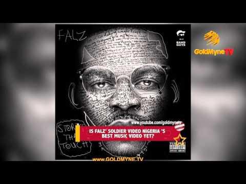 IS FALZ' SOLDIER VIDEO NIGERIA'S BEST MUSIC VIDEO YET?