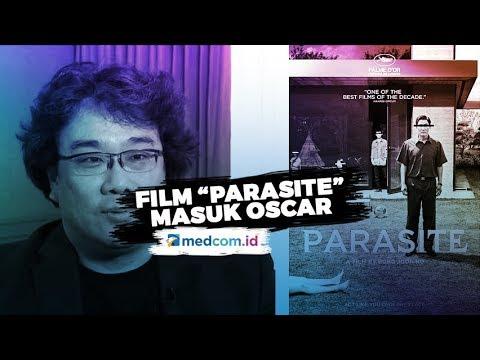 Masuk Nominasi Oscar, Ini Kata Sutradara Film 'Parasite'