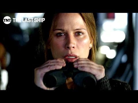 The Last Ship Season 2 (Promo 'Tick-Tock')