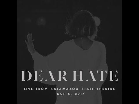 Maren Morris – Dear Hate (Live)