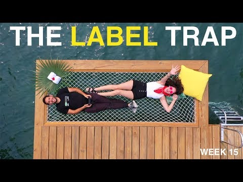 THE LABEL TRAP! (Nas Daily Official)