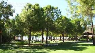 Barut Hemera 5* Сиде, Турция