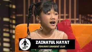 Video VIRAL! Zainatul Hayat, Penyanyi Cilik Bersuara Emas | HITAM PUTIH (24/10/18) Part 2 MP3, 3GP, MP4, WEBM, AVI, FLV Januari 2019