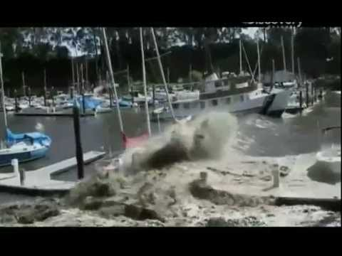 terremoto y tsunami japon documental discovery channel castellano PARTE 3/3