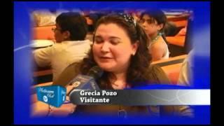 Programa de televisión: Platinum Club TV