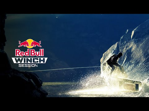 river - Red Bull athlete Brian Grubb added his own tale to the unique history of Lost River Cave in Bowling Green, KY during Red Bull Winch Sessions March, 2013. The...