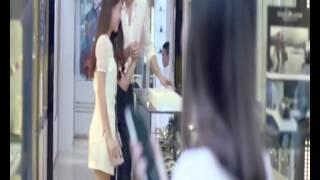 Video [INDO SUB] Jihyo Woobin Mini Drama CF in Vietnam 2014 MP3, 3GP, MP4, WEBM, AVI, FLV Maret 2018