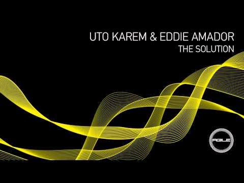 Video uto karem eddie amador the solution original for Eddie amador house music
