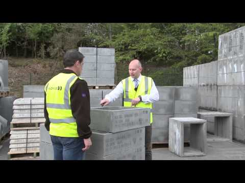 Rudridge Tutorial Video - Milton Precast Domestic Inspection Chamber