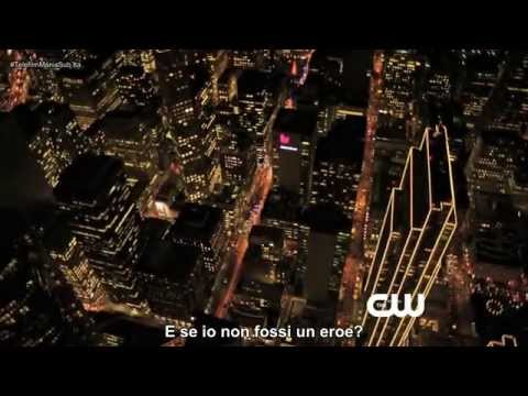 the flash - trailer