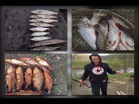 ловить рыбу на реке осетр