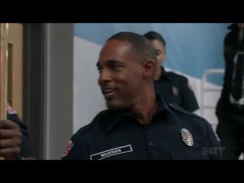 Station 19 s02e09 - Just Watch - Anna Mae