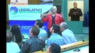 Escola do Legislativo - Curso Oratória - parte 2