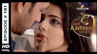 Download Video Meri Aashiqui Tum Se Hi - मेरी आशिकी तुम से ही - 24th February 2015 - Full Episode (HD) MP3 3GP MP4