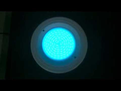 new type par56 pool led bulb