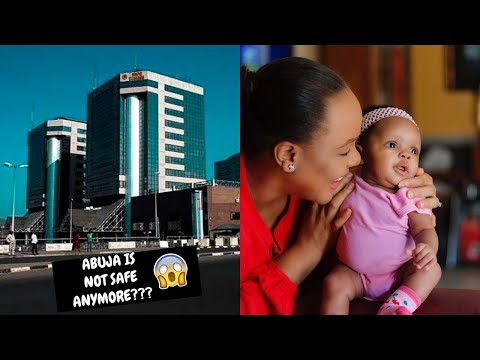 Abuja Is Not Safe Anymore??? | Vlog #20