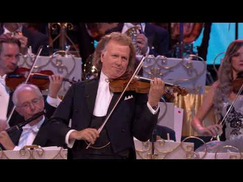 André Rieu - The Second Waltz (official video 2020) видео