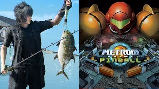 10 games that got a very weird spin-off. When you enjoy an awesome game series, it's fun to play other games that take place in the same universe. But game publishers sometimes like to make their spin-offs completely crazy.  Think about Mario and his careers as a professional golfer, football player, or… well, you got the idea. In this video we want to look at 10 weird or surprising spin-offs. So let's grab a major franchise and let the main character do something that's completely out of the ordinary!YOU NEED A COOL SHIRT?► http://shop.zoomin.tv/#/ZoominGamesShop ▓▓▓▓▓▓▓▓▓▓▓▓▓▓▓▓▓▓▓▓▓▓▓▓▓▓▓▓▓▓▓▓▓▓▓▓ZOOMINGAMES ON SOCIAL MEDIA► Twitter - http://www.twitter.com/zoomingames ► Facebook - https://www.facebook.com/zoomingames► Instagram - zoomingames.ig► Discord - https://discord.gg/3xzSxEa► Twitch - http://www.twitch.tv/zoomintvgames▓▓▓▓▓▓▓▓▓▓▓▓▓▓▓▓▓▓▓▓▓▓▓▓▓▓▓▓▓▓▓▓▓▓▓▓MUSIC AND AUDIOMusic provided by Epidemic Sound.http://www.epidemicsound.com/youtube-creator-subscription/▓▓▓▓▓▓▓▓▓▓▓▓▓▓▓▓▓▓▓▓▓▓▓▓▓▓▓▓▓▓▓▓▓▓▓▓ABOUT US ZoominGames is the number one source for game related top five videos, list videos, game information and everything with some comedy.▓▓▓▓▓▓▓▓▓▓▓▓▓▓▓▓▓▓▓▓▓▓▓▓▓▓▓▓▓▓▓▓▓▓▓▓PARTNERSHIPS Information about Youtube partnerships can be found here:http://corporate.zoomin.tv/youtube/become-a-partner/