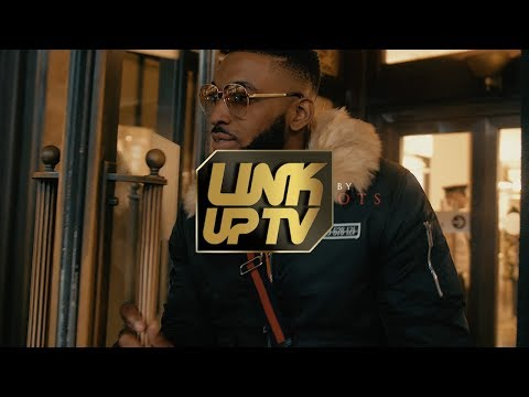 Big Tobz x Miss LaFamilia – ZeZe Freestyle [Music Video] Link Up TV