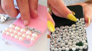 2Fab: DIY Phone Cases - YouTube