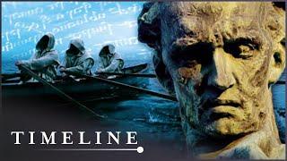 Video The Monk Who United Europe (Roman Empire Documentary) | Timeline MP3, 3GP, MP4, WEBM, AVI, FLV Juli 2018