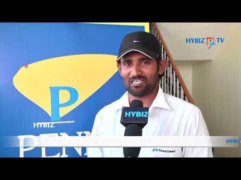 Penna Cement Rayalaseema Dealers Meet 2018