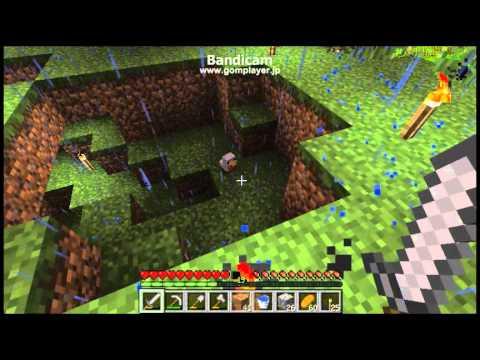 【Minecraft】自由気ままにマインクラフト2 ゆっくり実況 part9