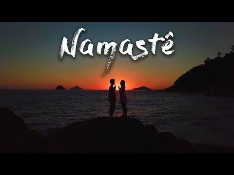Frases bonitas - Namastê - Stéfano Ferraz & Banda (Clipe oficial)