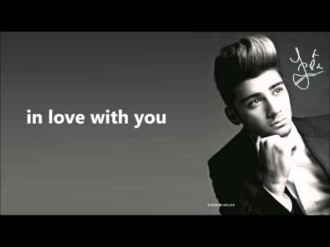 One Direction  Truly, Madley, Deeply Lyrics and Pictures