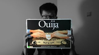 Video UNBOXING OUIJA BOARD ASLI ft  Raditya Dika MP3, 3GP, MP4, WEBM, AVI, FLV Juni 2018