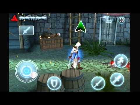 assassin's creed altair's chronicles android apk