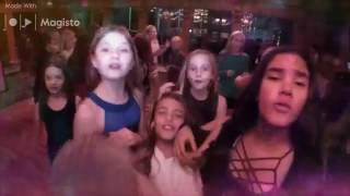 10 Year Old Dance Party