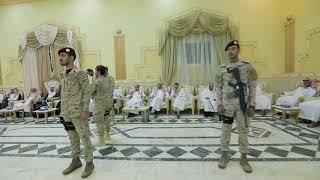 حفل زفاف الشاب / محمد النهدي