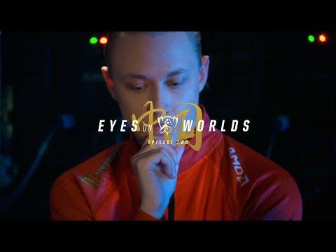 Eyes on Worlds: Episode 2 (2017) (видео)