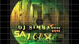 South African House Mixtape [2012]♥ 19 Songs.