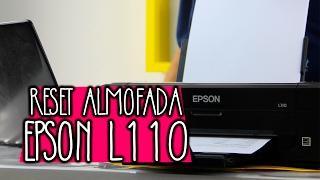 Neste vídeo vamos te ajudar a Resetar a Almofada da Impressora Epson L110. O processo também vale para outras impressoras da série.Link para Download do Software de Reset: https://www.dropbox.com/s/wzl840dk39q5r2s/Reset-Epson-L355-L110-L200-L300-L350.zip?dl=0